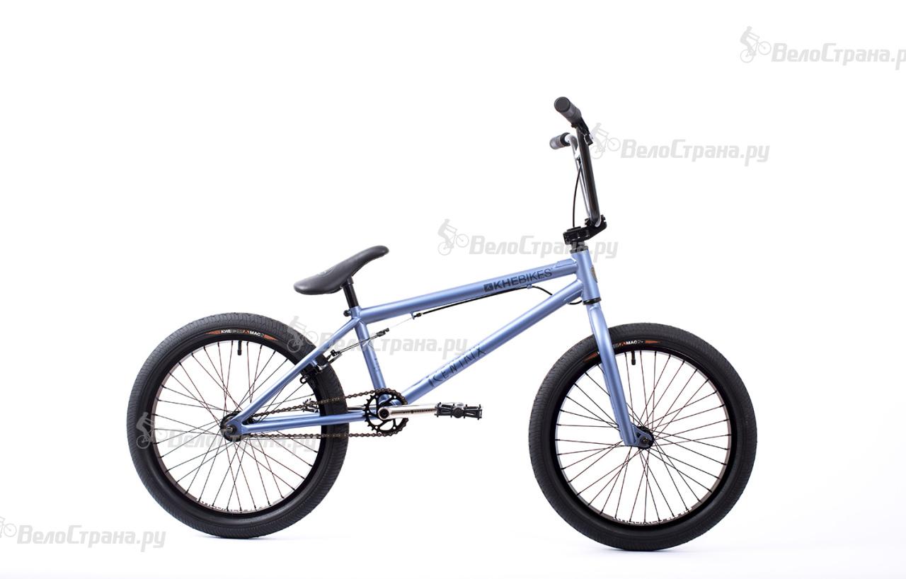 Велосипед KHE CENTRIX (2017)