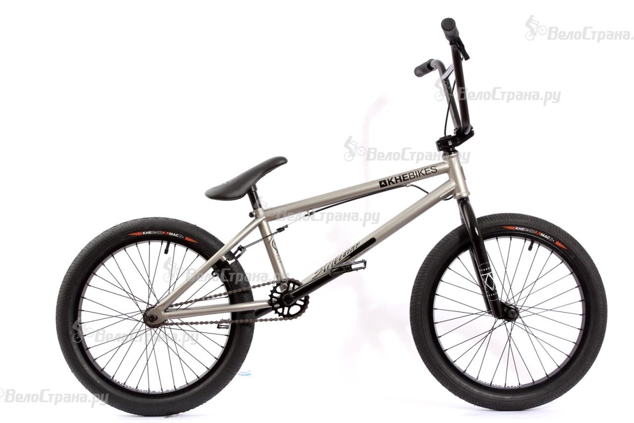 где купить Велосипед KHE STRIKEDOWN (2017) по лучшей цене