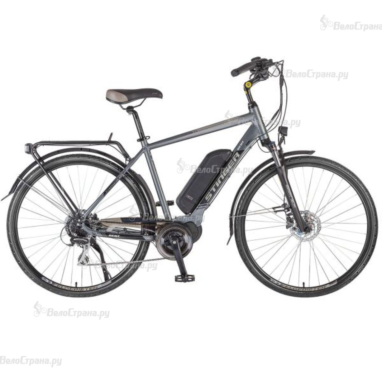 Велосипед Stinger 28 GENT (2017)