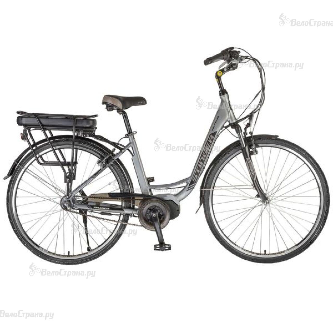 Велосипед Stinger 28 Valencia (2017) оправа valencia оправа valencia 32018 с10