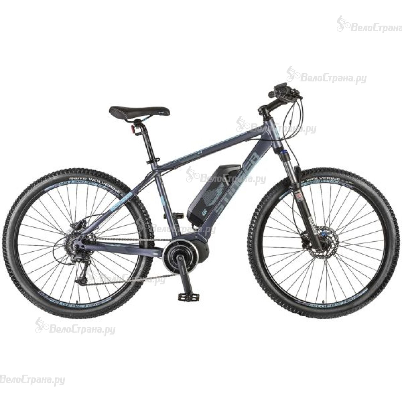 Велосипед Stinger 27.5 RELOAD E1 (2017) кемпинговая палатка trek planet toledo twin 4 blue gray