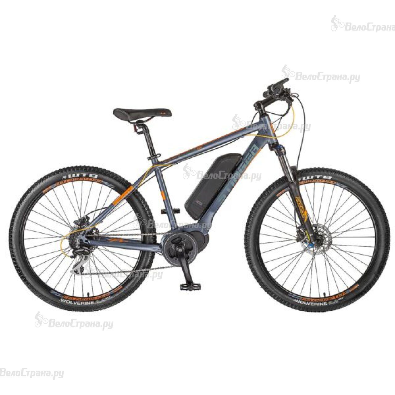 Велосипед Stinger 27. 5 Reload E2 (2017)