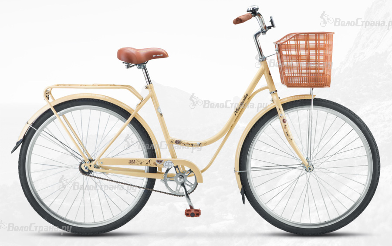 Велосипед Stels Navigator 325 Lady (2017) велосипед stels navigator 380 lady 2013