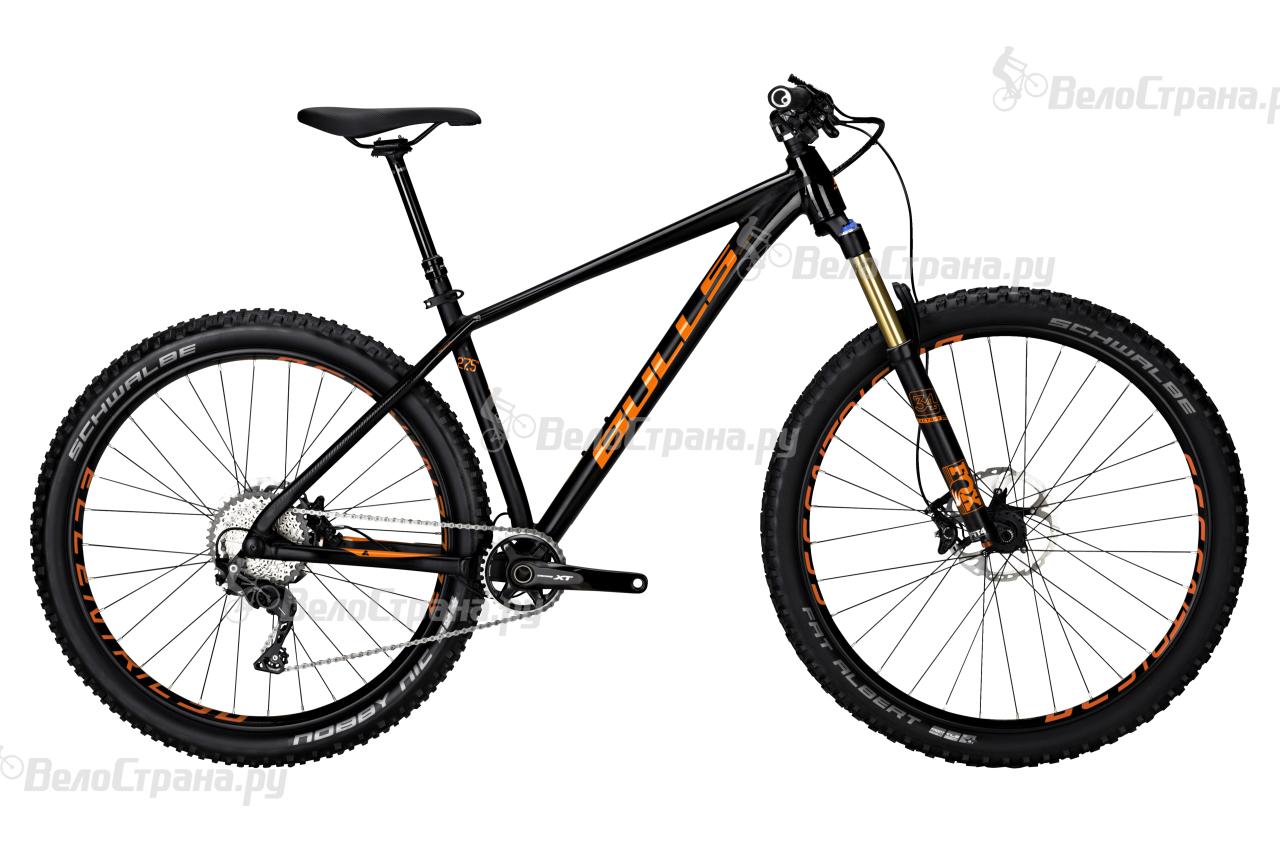 Велосипед Bulls Duro 27 (2017) велосипед bulls nandi 27 5 2017