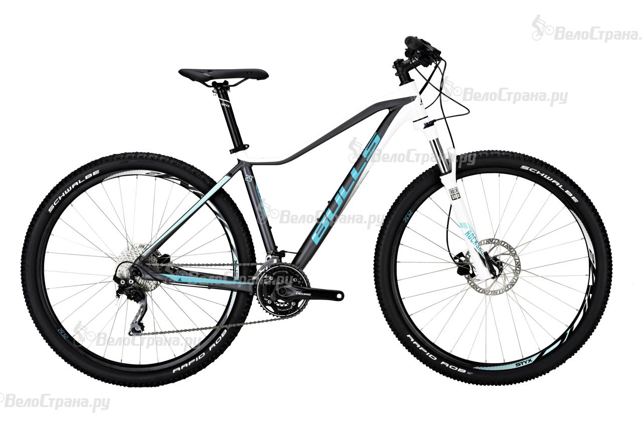 цена на Велосипед Bulls Jinga 29 (2017)