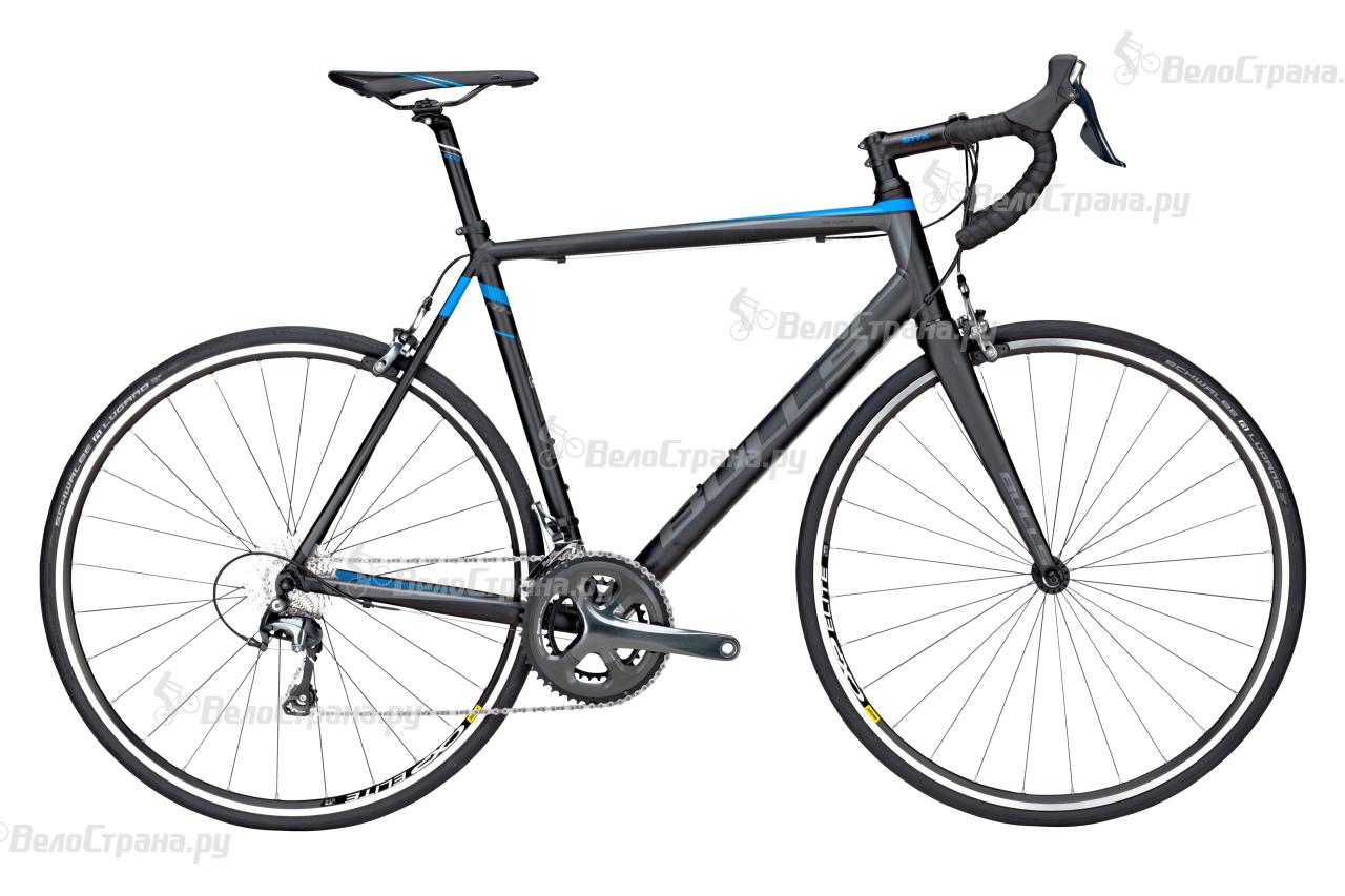 Велосипед Bulls Vulture 2 (2017) цена и фото