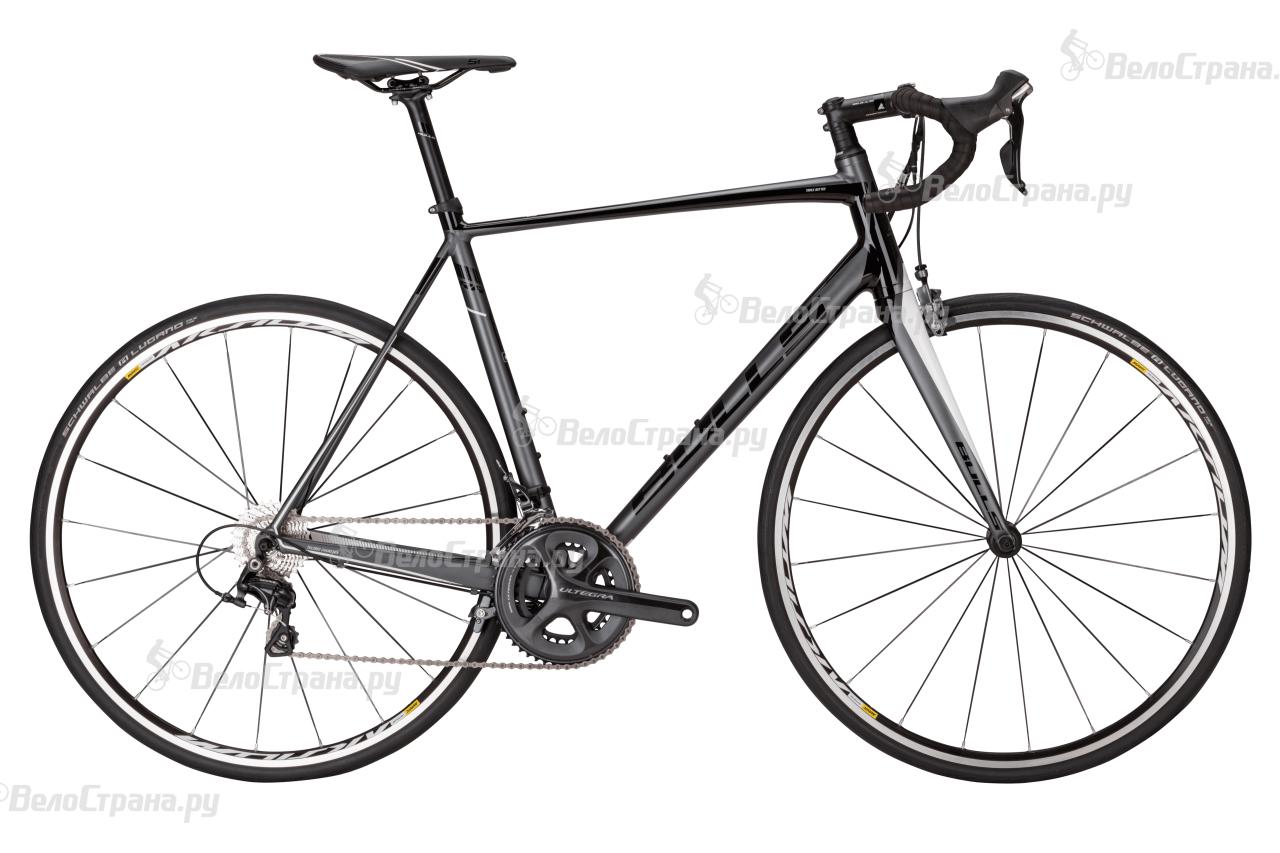 Велосипед Bulls Desert Falcon (2017)