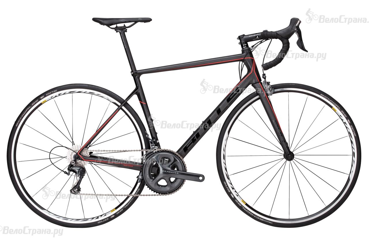 Велосипед Bulls Night Hawk 2 (2017) цена и фото