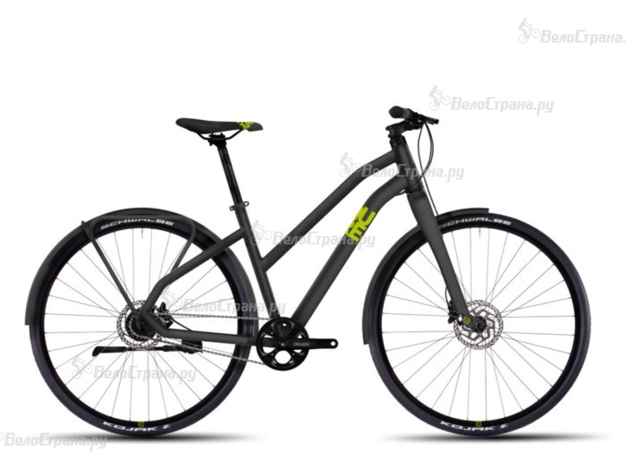 Велосипед Ghost SQUARE Urban 4 Miss (2016) цены онлайн