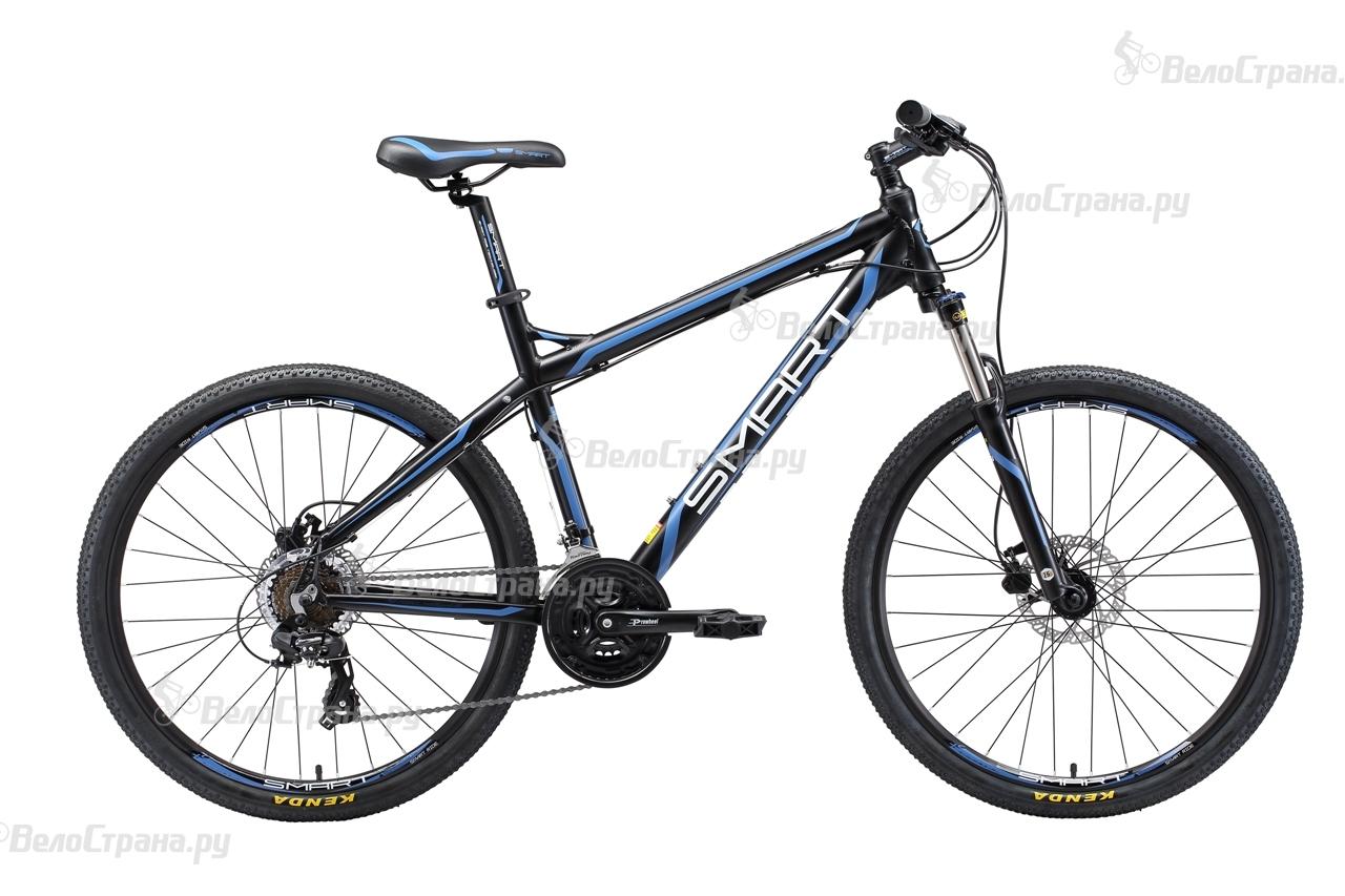 Велосипед Smart Machine 90 (2017) велосипед smart machine 90 2016
