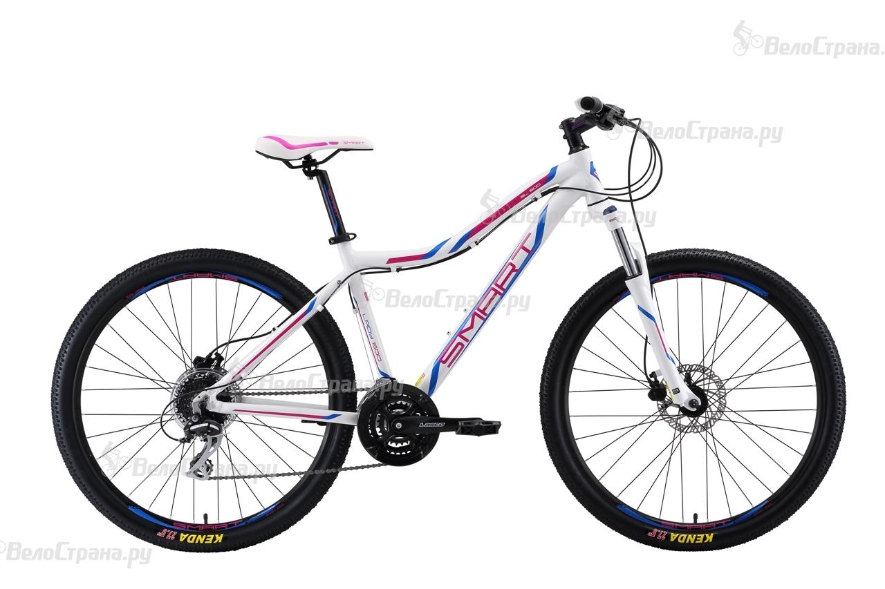 Велосипед Smart Lady 600 (2017)