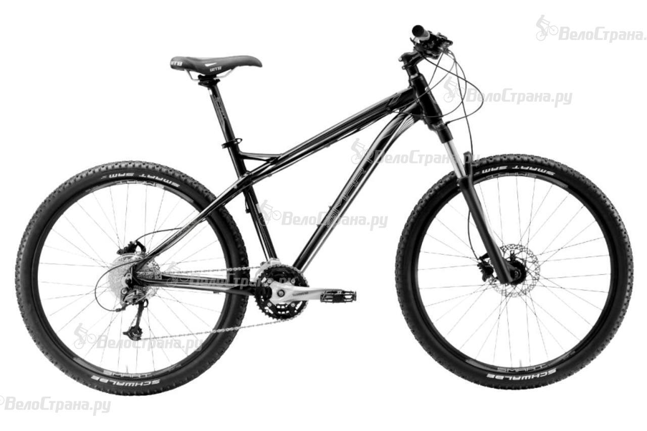 Велосипед Smart Machine 300 (2017) smart machine 300 2015 l син
