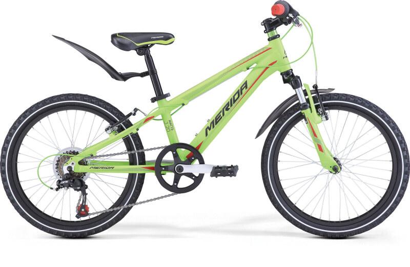 Купить Детский велосипед Merida Matts J20 Boy (2017)