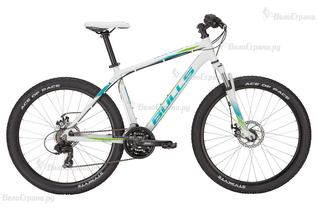 купить Велосипед Bulls Nandi 26 (2017) недорого