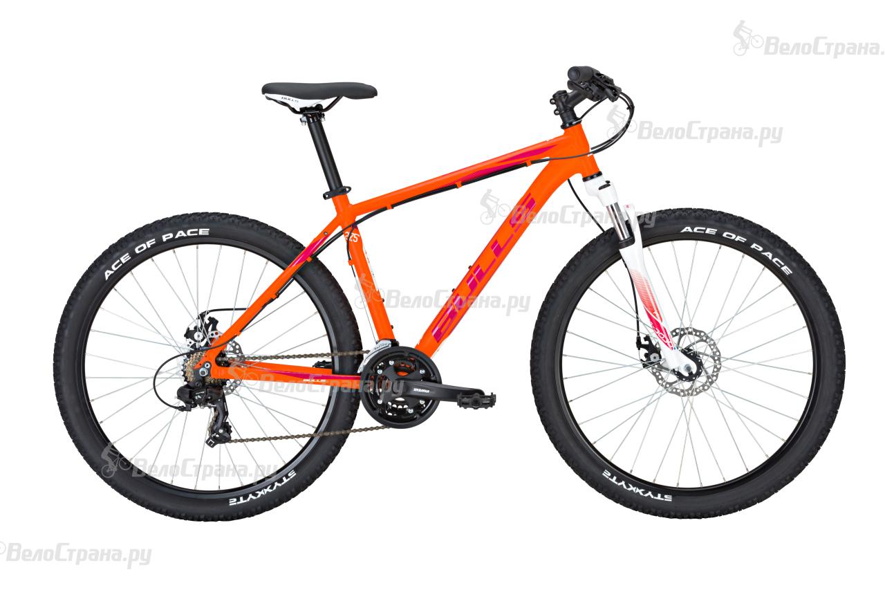 купить Велосипед Bulls Nandi 27,5 (2017) недорого