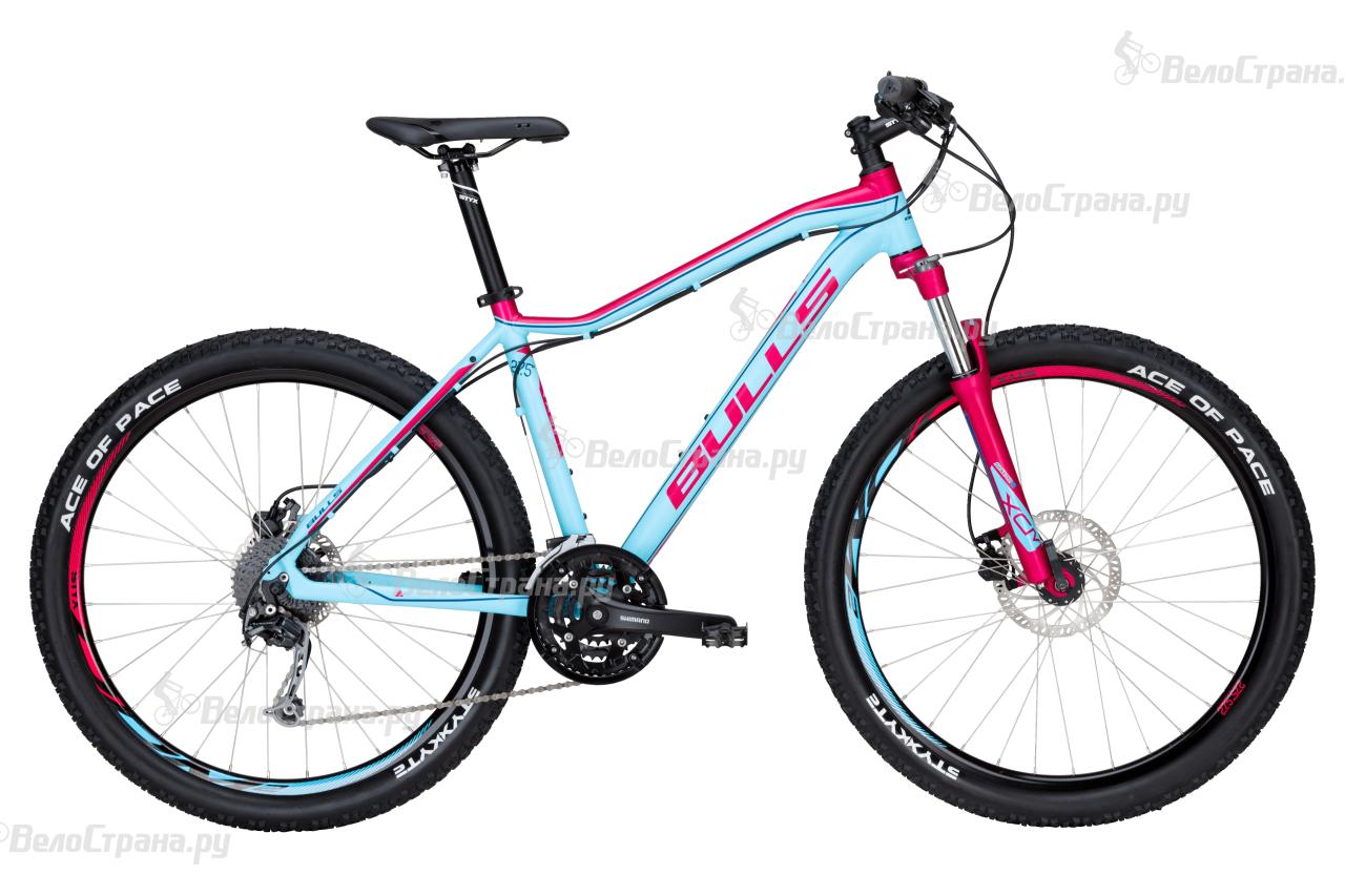 Велосипед Bulls Vanida 27,5 (2017) велосипед bulls vanida 27 5 2017