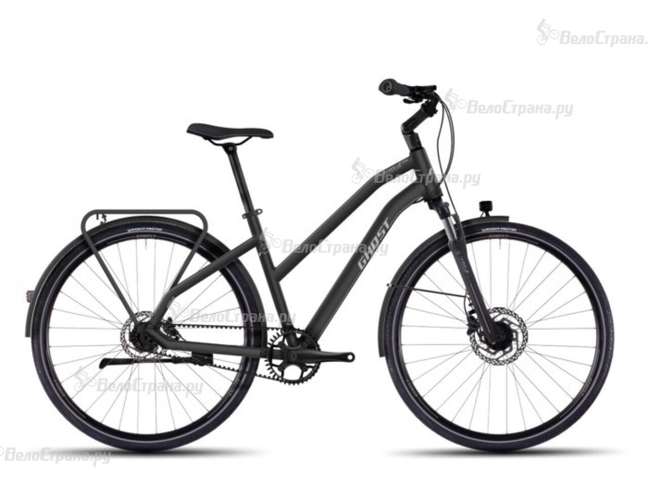 Велосипед Ghost SQUARE Trekking 7 Miss (2016) оборудование для мониторинга m square tpu page 7