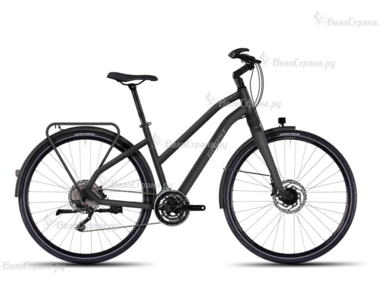 Велосипед Ghost SQUARE Trekking 8 Miss (2016) оборудование для мониторинга m square tpu page 8
