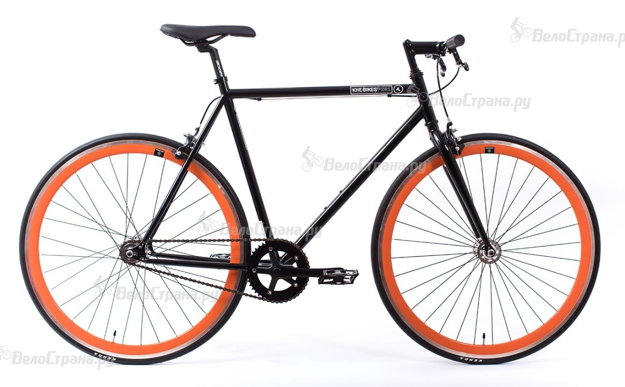 где купить Велосипед KHE FX 01 (2017) по лучшей цене