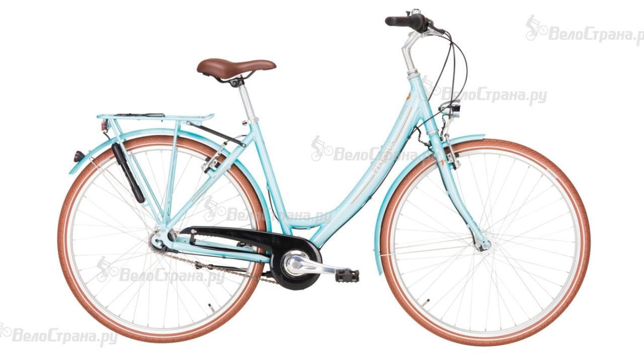 Велосипед Pegasus Avanti Classico Wave 7 (2017)