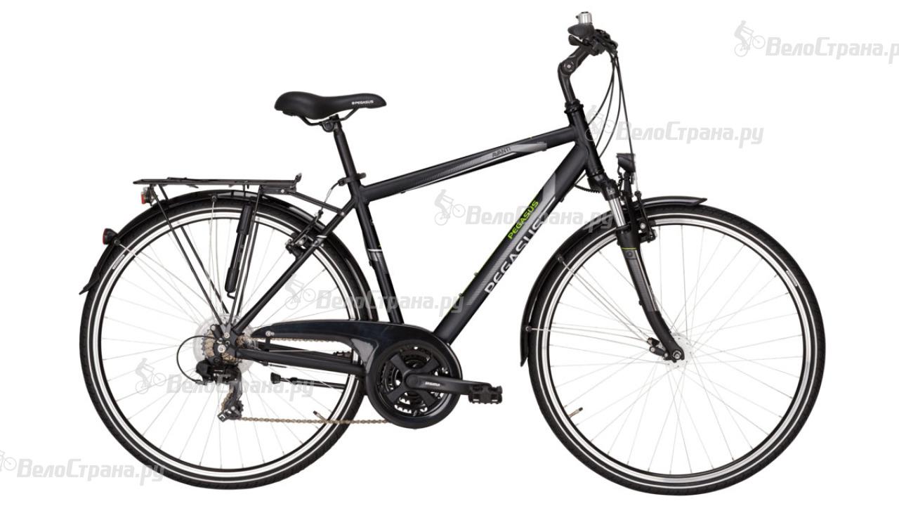 Велосипед Pegasus Avanti Gent 21 (2017) велосипед pegasus piazza gent 7 2017