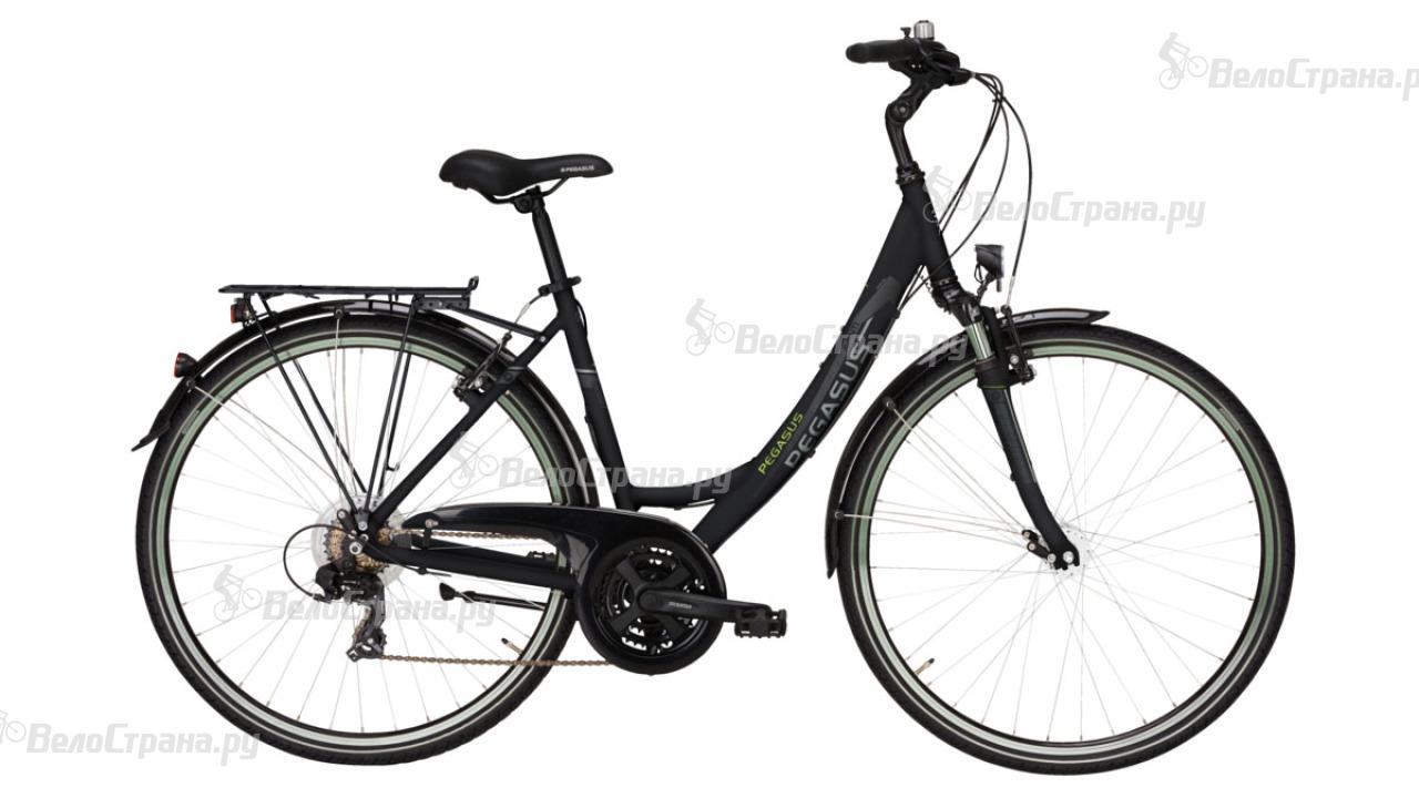 Велосипед Pegasus Avanti Wave 21 (2017)