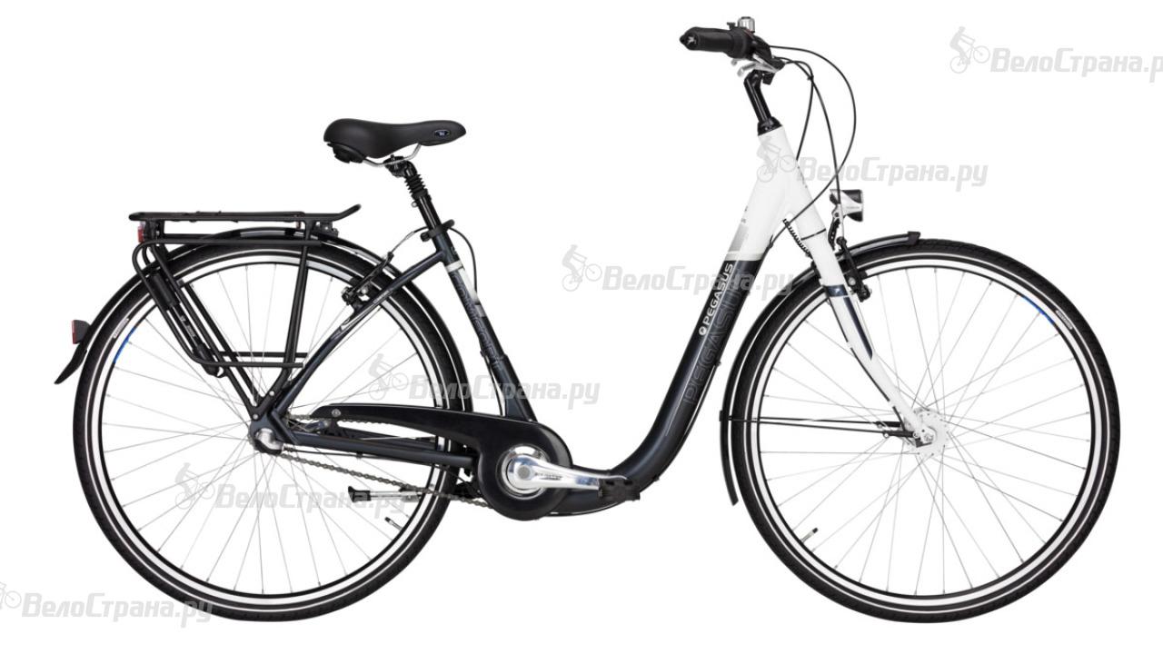 Велосипед Pegasus Comfort SL Deep 3 26 (2017) велосипед pegasus comfort sl 7 sp 28 2016
