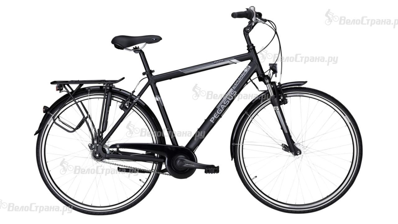 Велосипед Pegasus Piazza Gent 7 (2017) велосипед pegasus piazza gent 7 2017