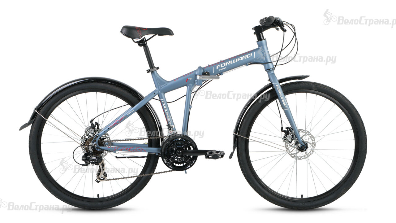 Велосипед Forward Tracer 2.0 Disc (2017) велосипед forward tracer 2 0 disc 2017