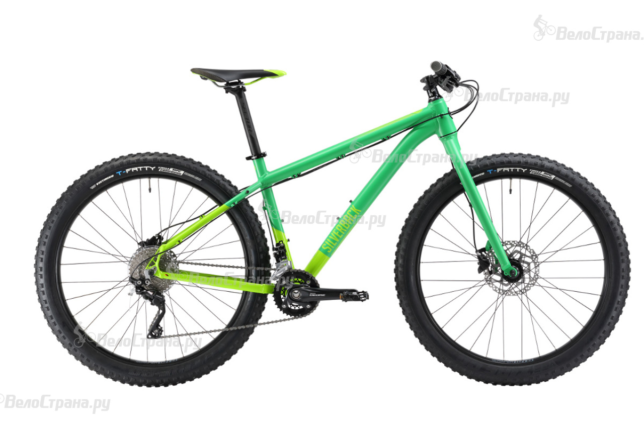 Велосипед Silverback Sphere Comp (2017) велосипед silverback syncra 1 2016