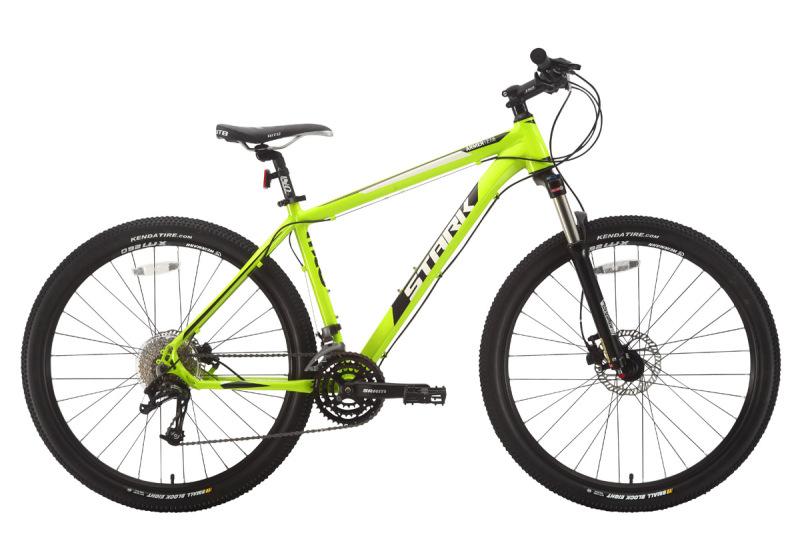 Купить Горный велосипед Stark Armer 27.6 HD (2018)