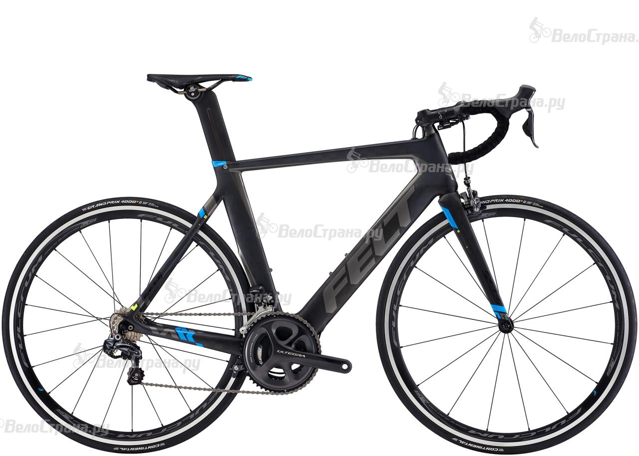 Велосипед Felt AR2 (2017)