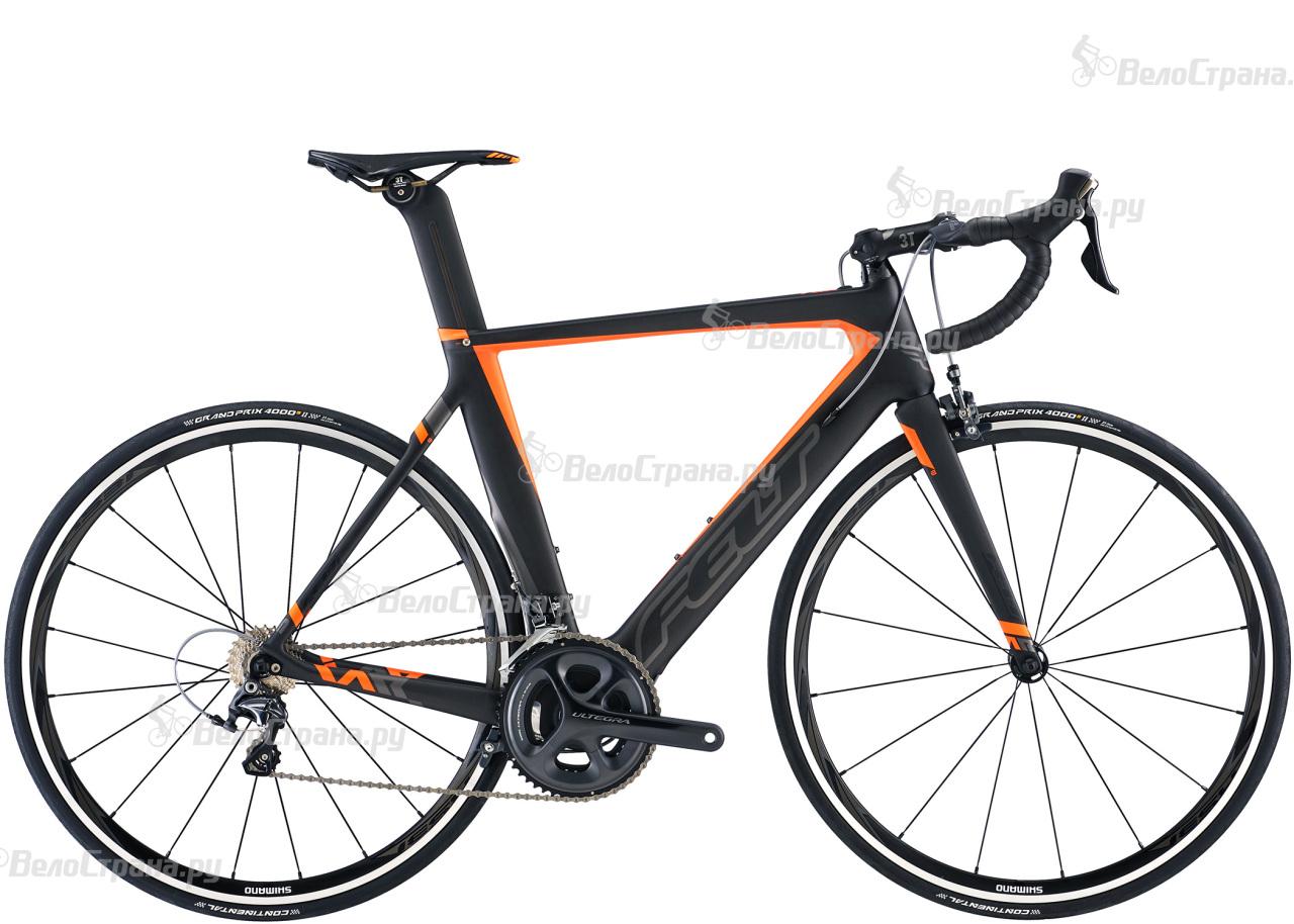 Велосипед Felt AR3 (2017)