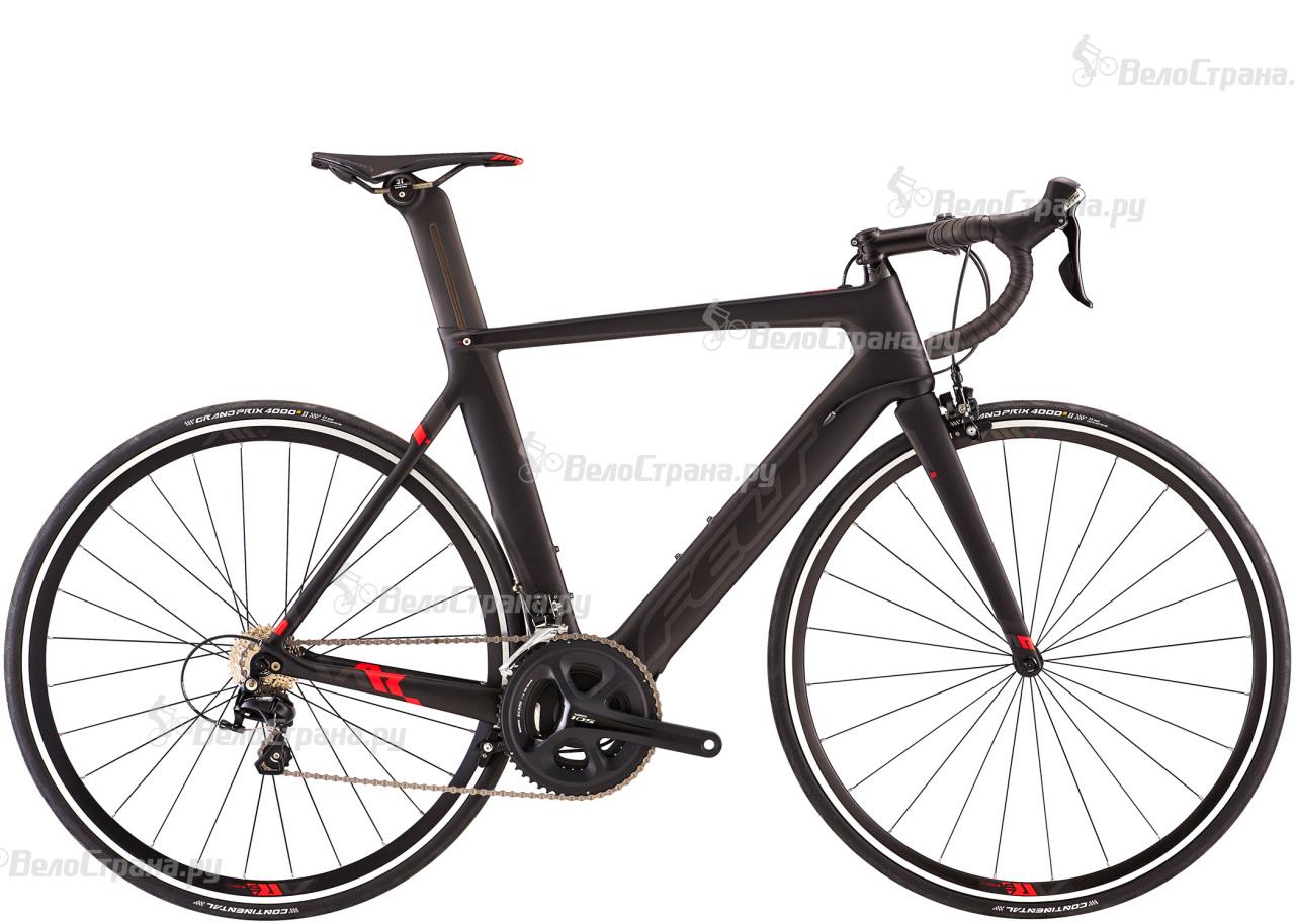 Велосипед Felt AR5 (2017)
