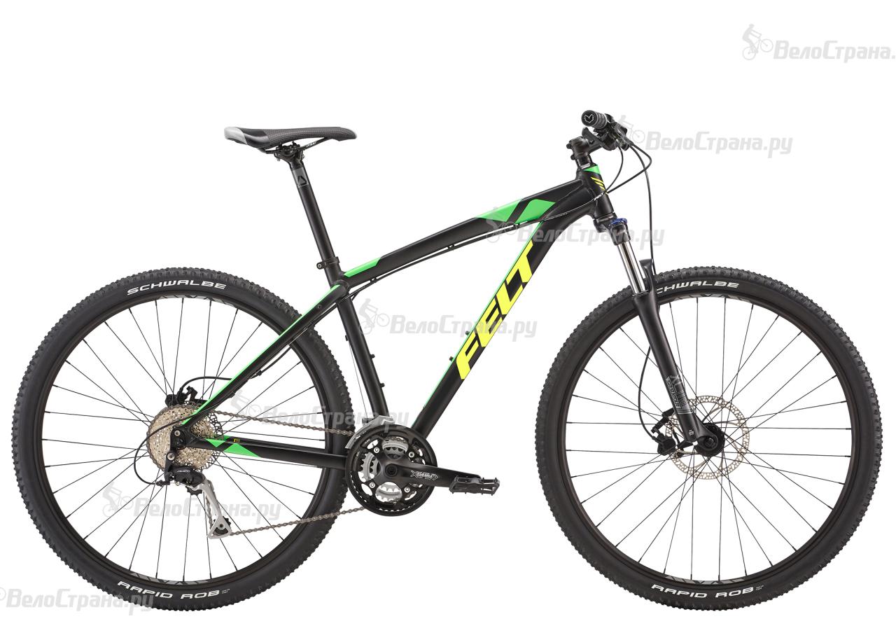 1645c6120cac Горный велосипед Felt Nine 70 (2017), цена - 37990 руб.