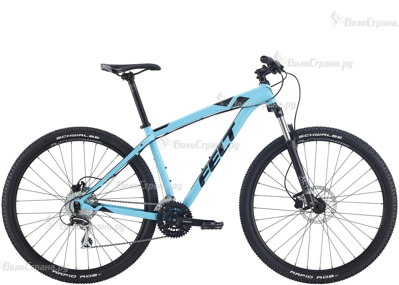 Велосипед Felt Nine 80 (2017)
