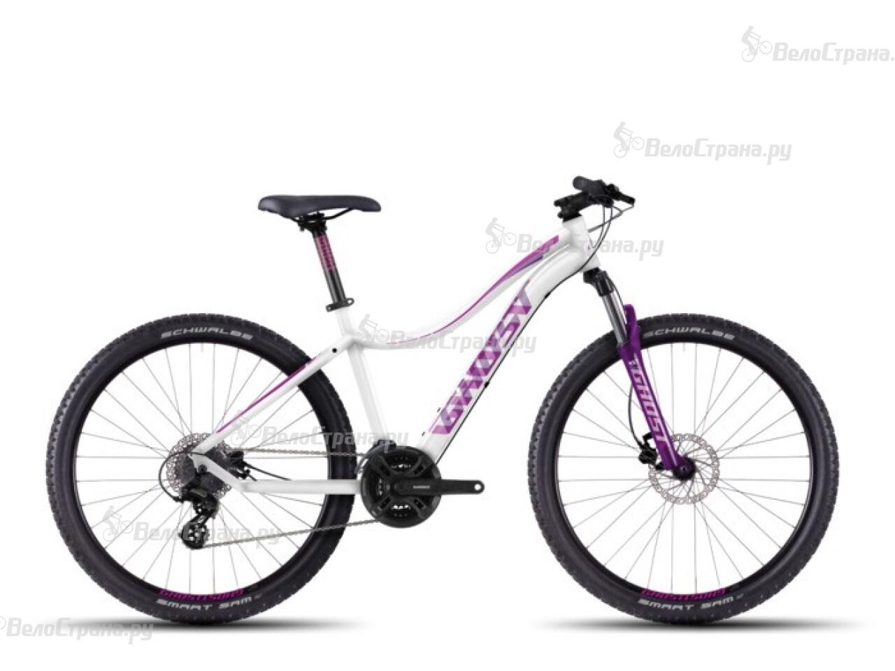 Велосипед Ghost Lanao 1 (2016) велосипед ghost lanao 3 2015
