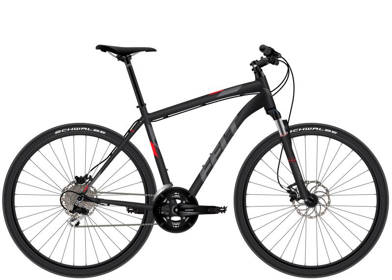 Купить Городской велосипед Felt QX 80 Men (2017)