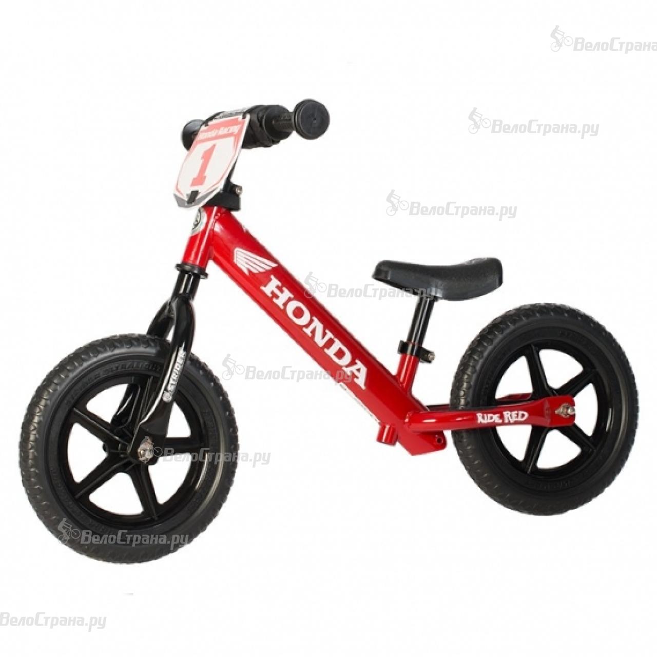 Велосипед Strider Honda 12 (2016)