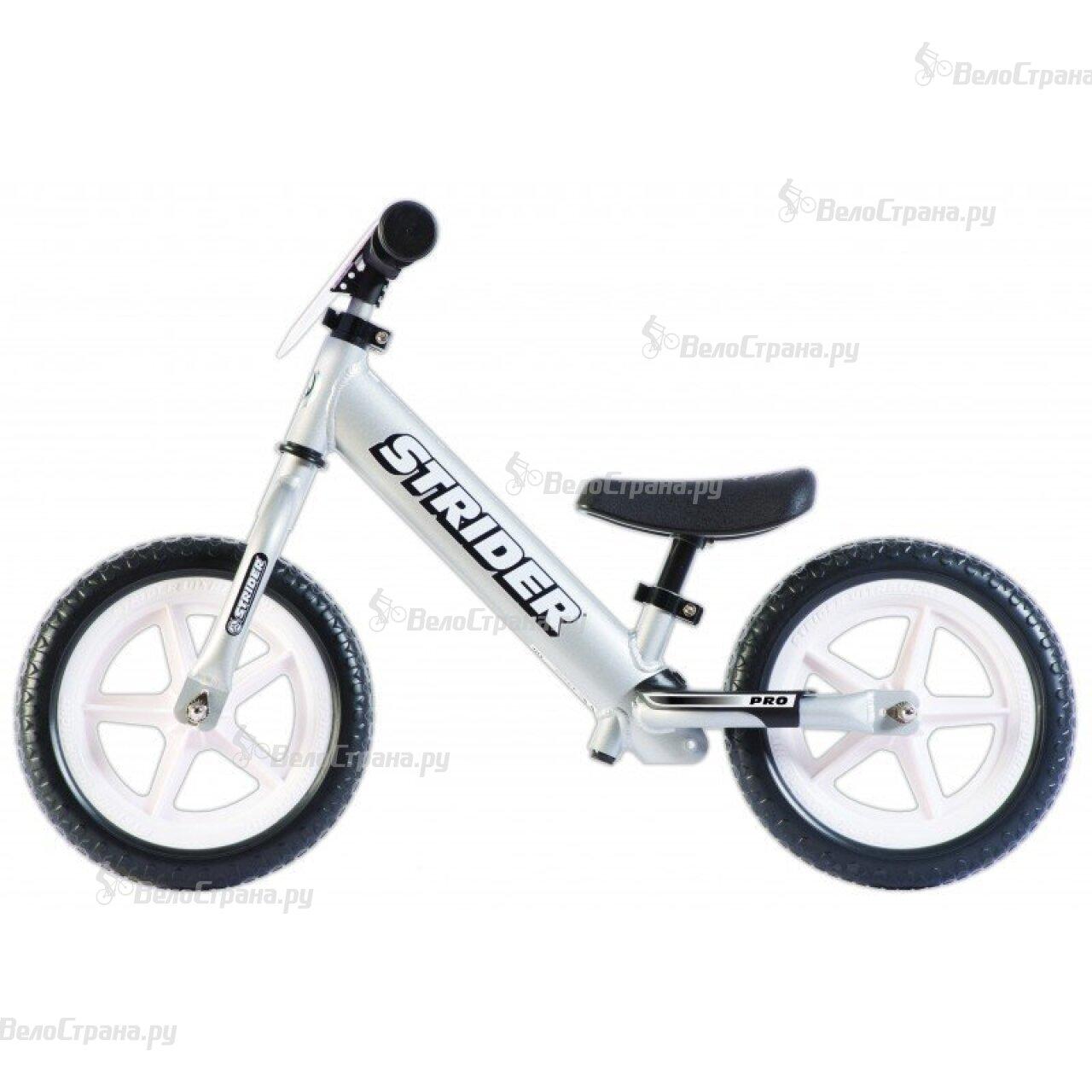 Велосипед Strider Pro 12 (2016)