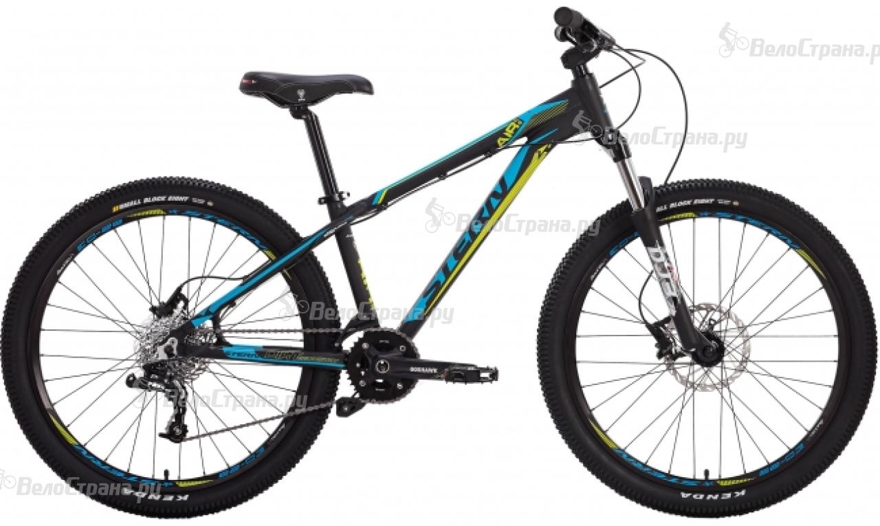 Велосипед Stern Air 2.0 (2015) stern велосипед складной stern compact 2 0 20