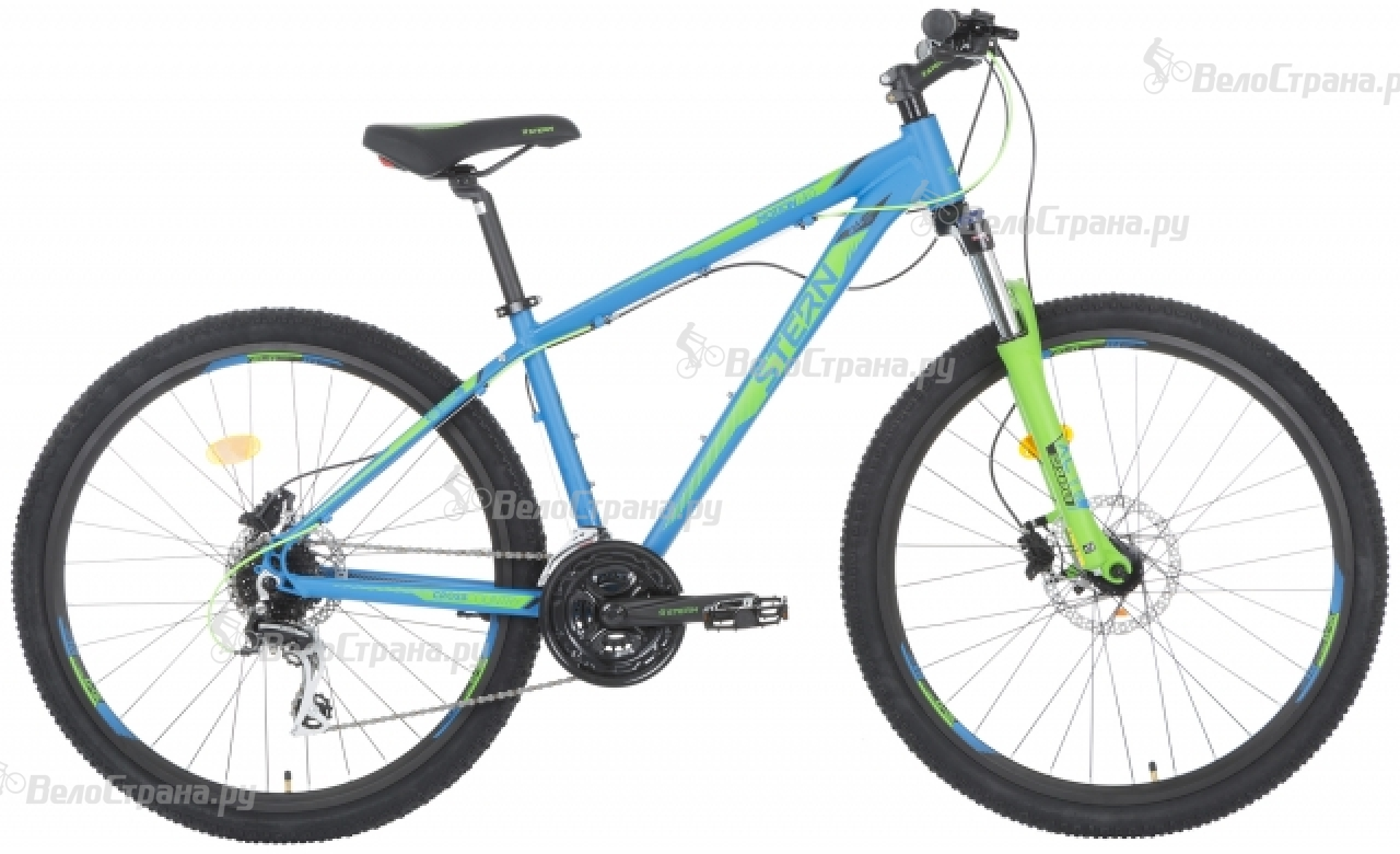 Велосипед Stern Motion 4.0 27.5 (2017) stern велосипед складной stern compact 2 0 20