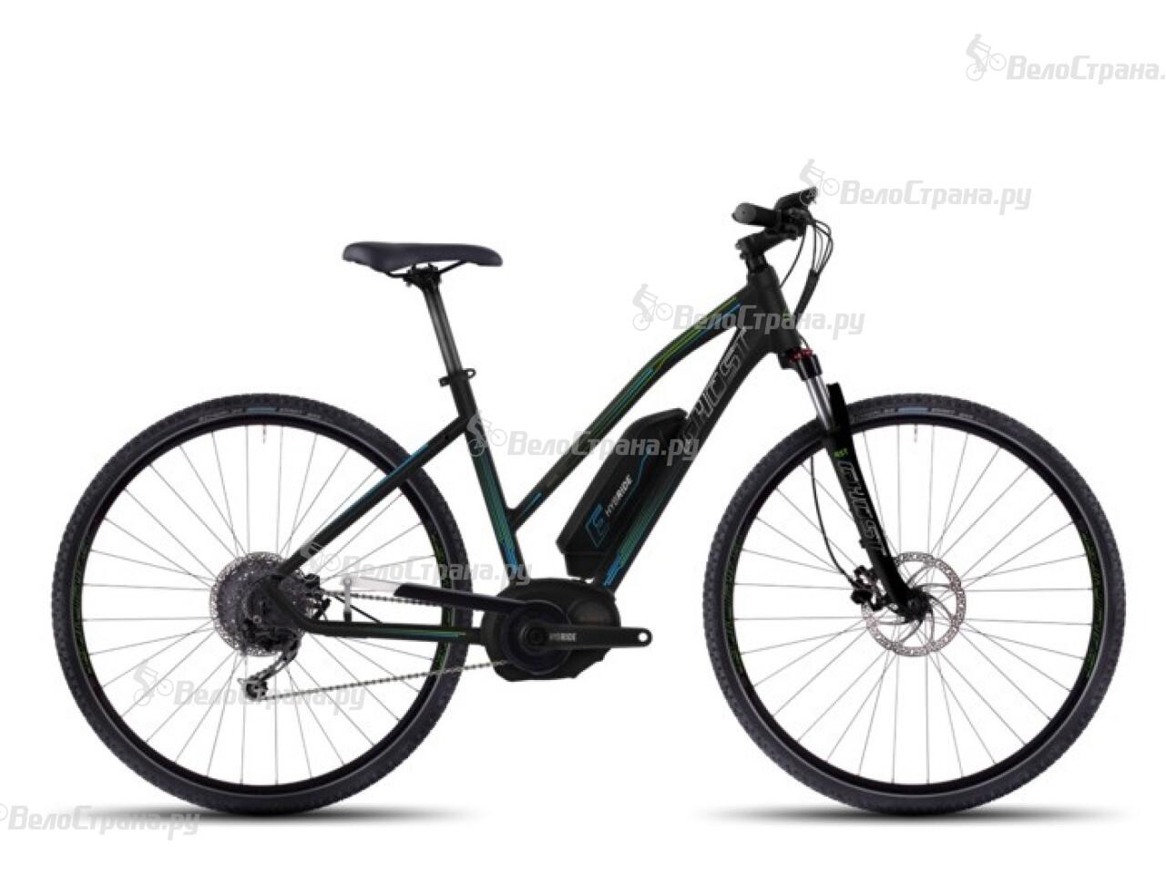 цена на Велосипед Ghost Andasol Cross 7 Miss (2016)