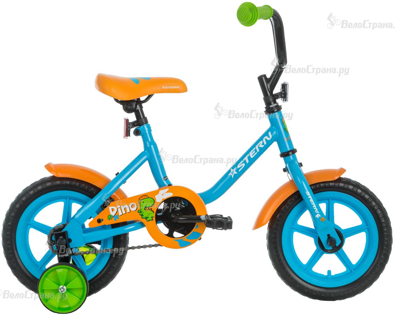 Велосипед Stern Dino 12 (2017) велосипед stern kidster transformer 12 2017