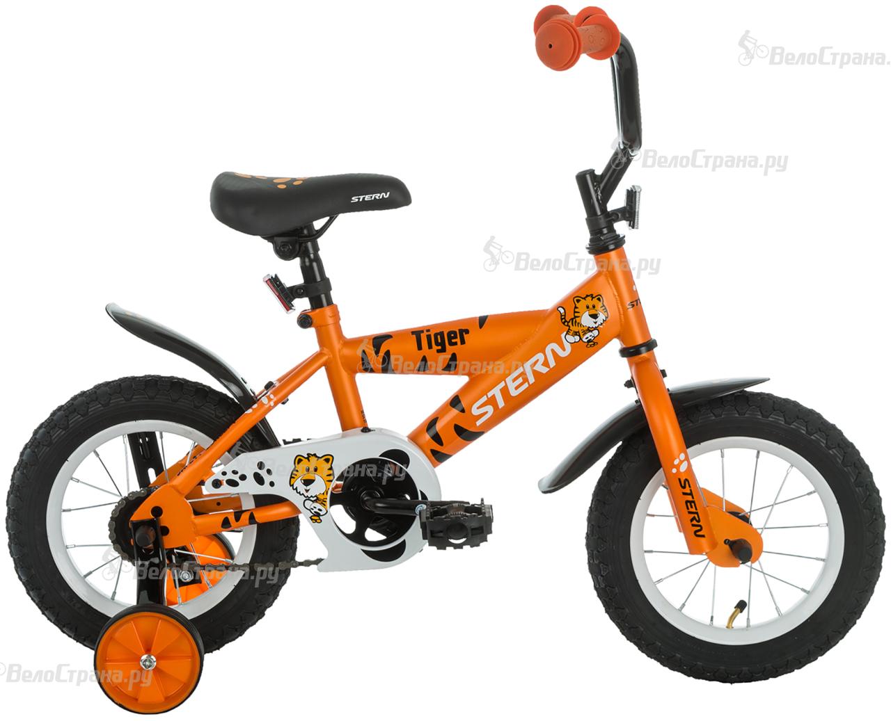 Велосипед Stern Tiger 12 (2017) stern велосипед складной stern compact 2 0 20