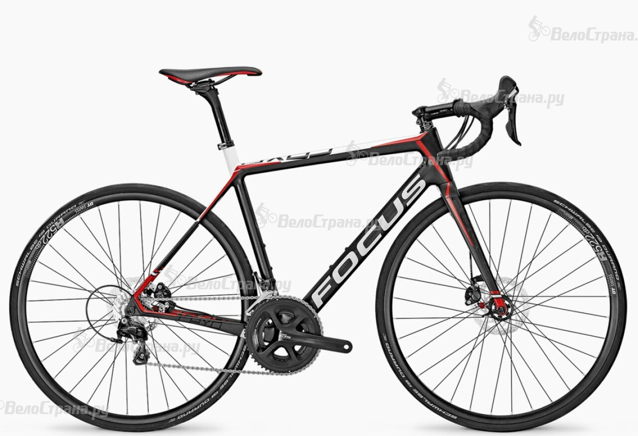 Велосипед Focus Cayo Disc 105 (2016) велосипед focus cayo evo 1 0 2014