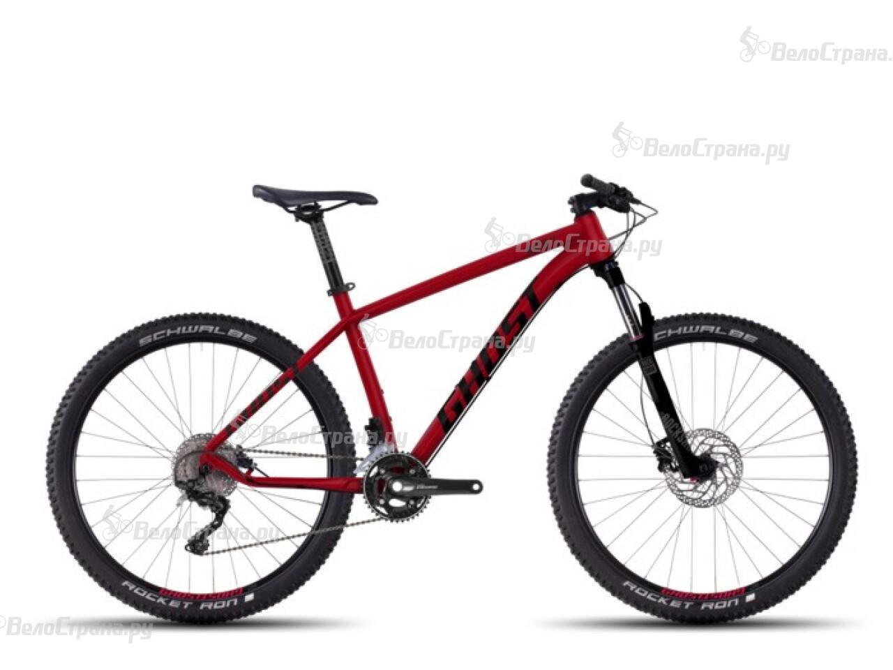 Велосипед Ghost Kato X 6 (2016)
