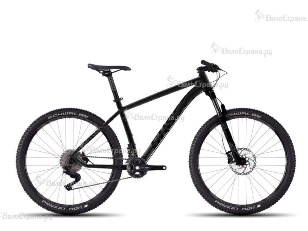 Велосипед Ghost Kato X 8 (2016)