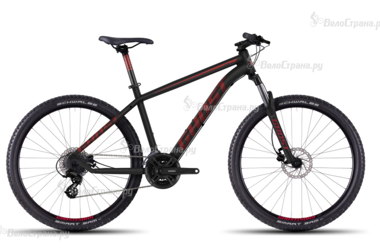 Велосипед Ghost Kato 1 (2016) цены онлайн