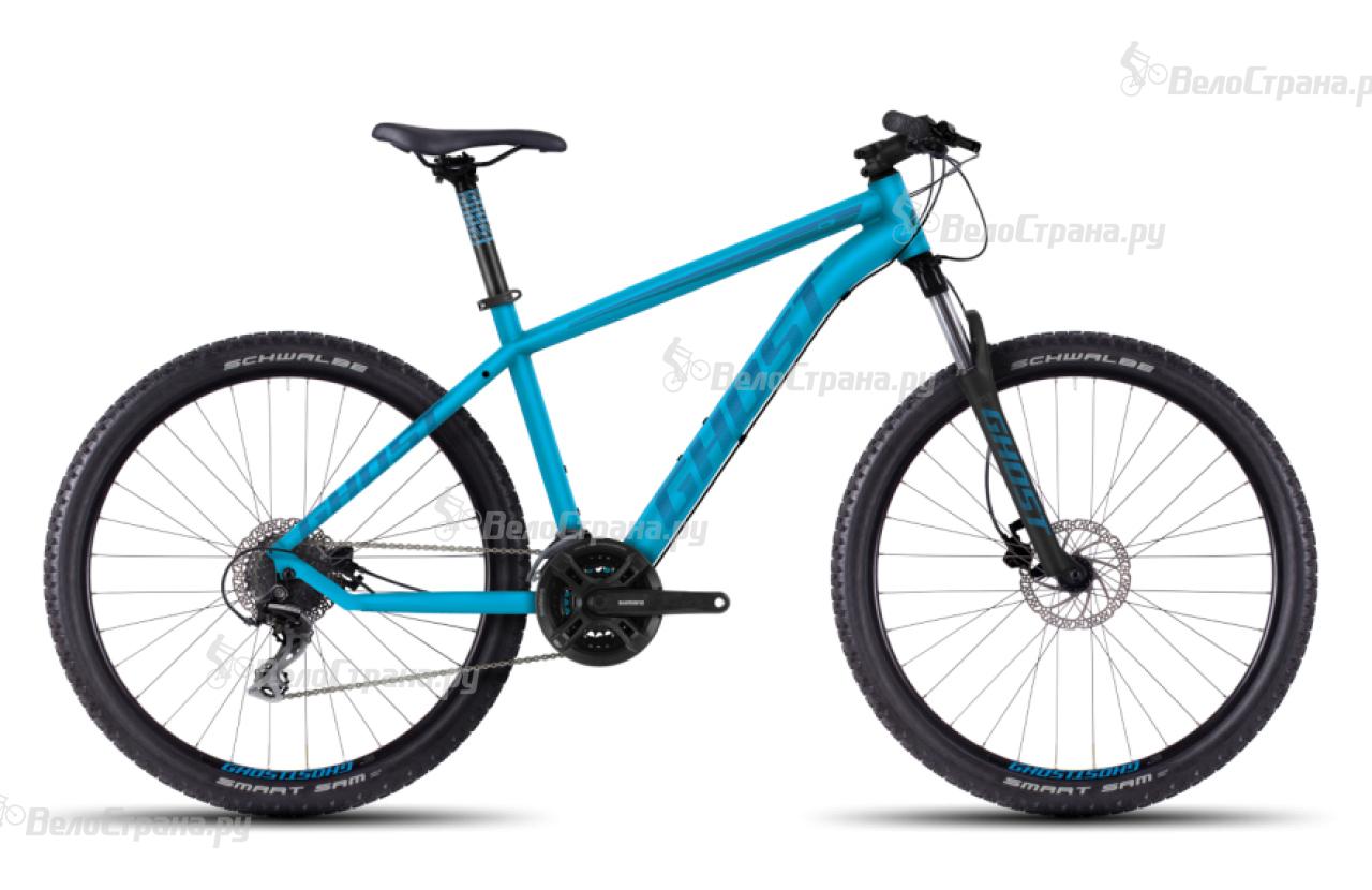 Велосипед Ghost Kato 2 (2016)